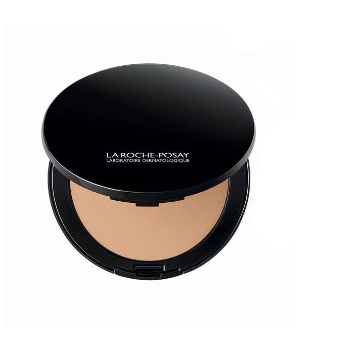 LA ROCHE POSAY Toleriane Teint Mineral Διορθωτικό Make-up σε Mορφή Compact Πούδρας Dore 15 -  9.5g