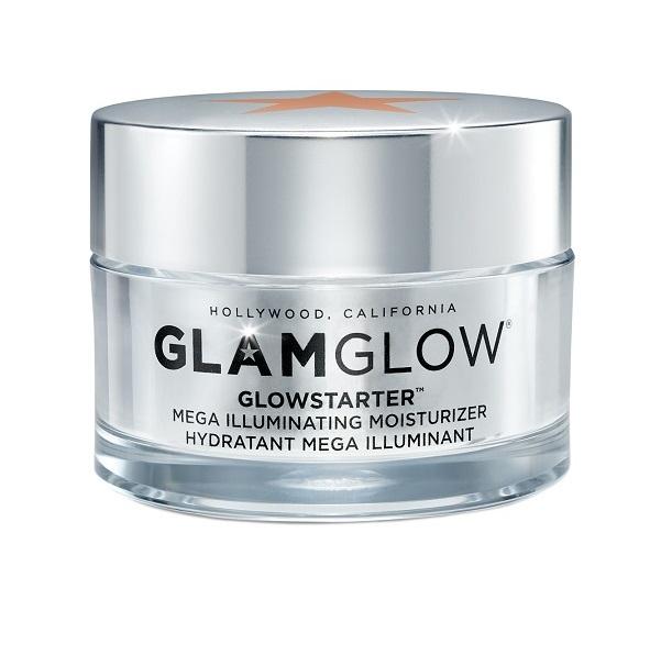 GLAMGLOW Glowstarter Mega Illuminating Moisturizer - Sun Glow, Ενυδατική Κρέμα - 50ml