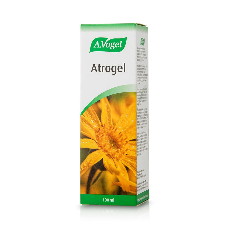 A.VOGEL Atro-Gel (Rheuma Gel) - 100ml