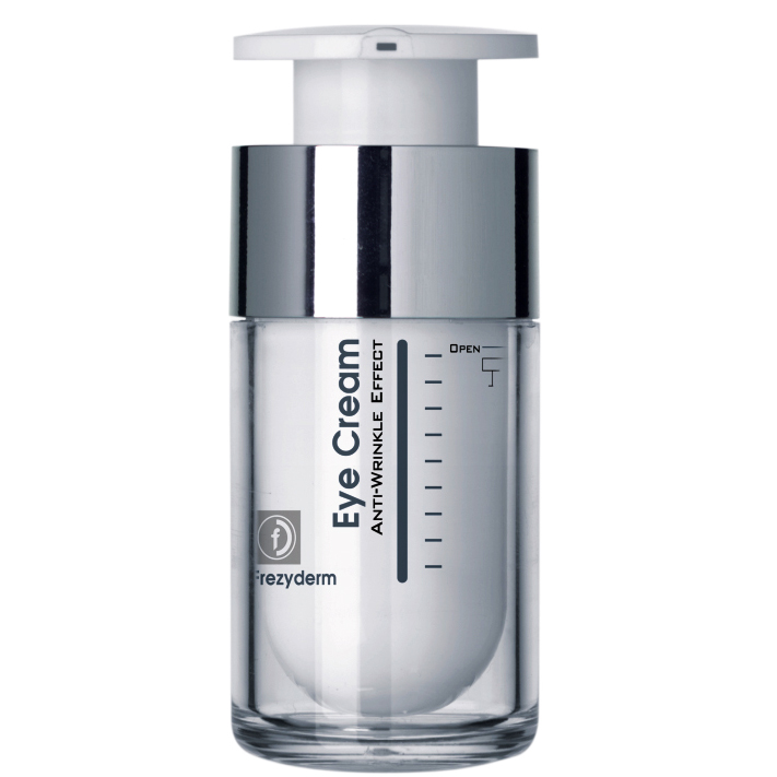 FREZYDERM Anti Wrinkle Effect Eye Cream 15ml