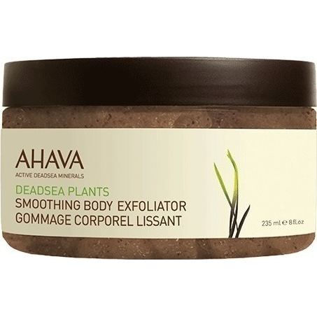 AHAVA Deadshea Plants Smoothing Body Exfoliator 235ml