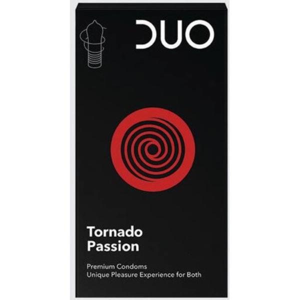 DUO Tornado Passion 6τμχ