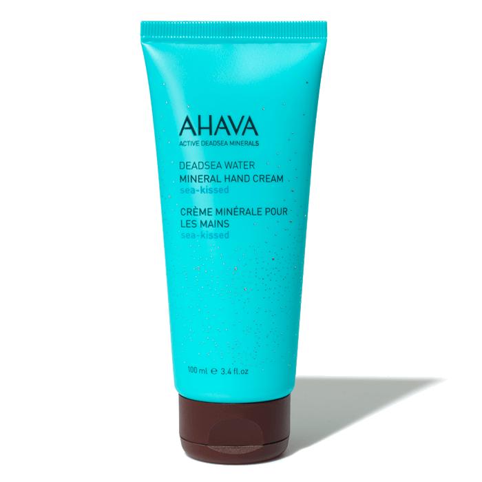AHAVA Sea-Kissed Mineral Hand Cream 100ml