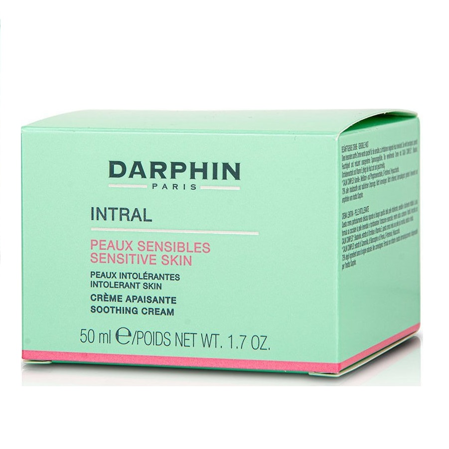 DARPHIN Intral Soothing Cream - 50ml