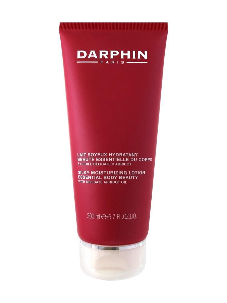 DARPHIN Silky Moisturizing Lotion 200ml