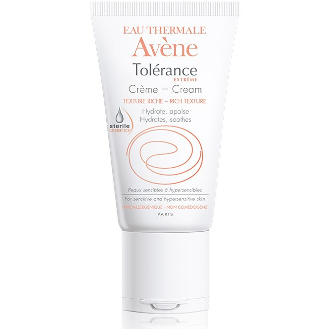 AVENE Tolerance Extreme Creme D.E.F.I. 50ml