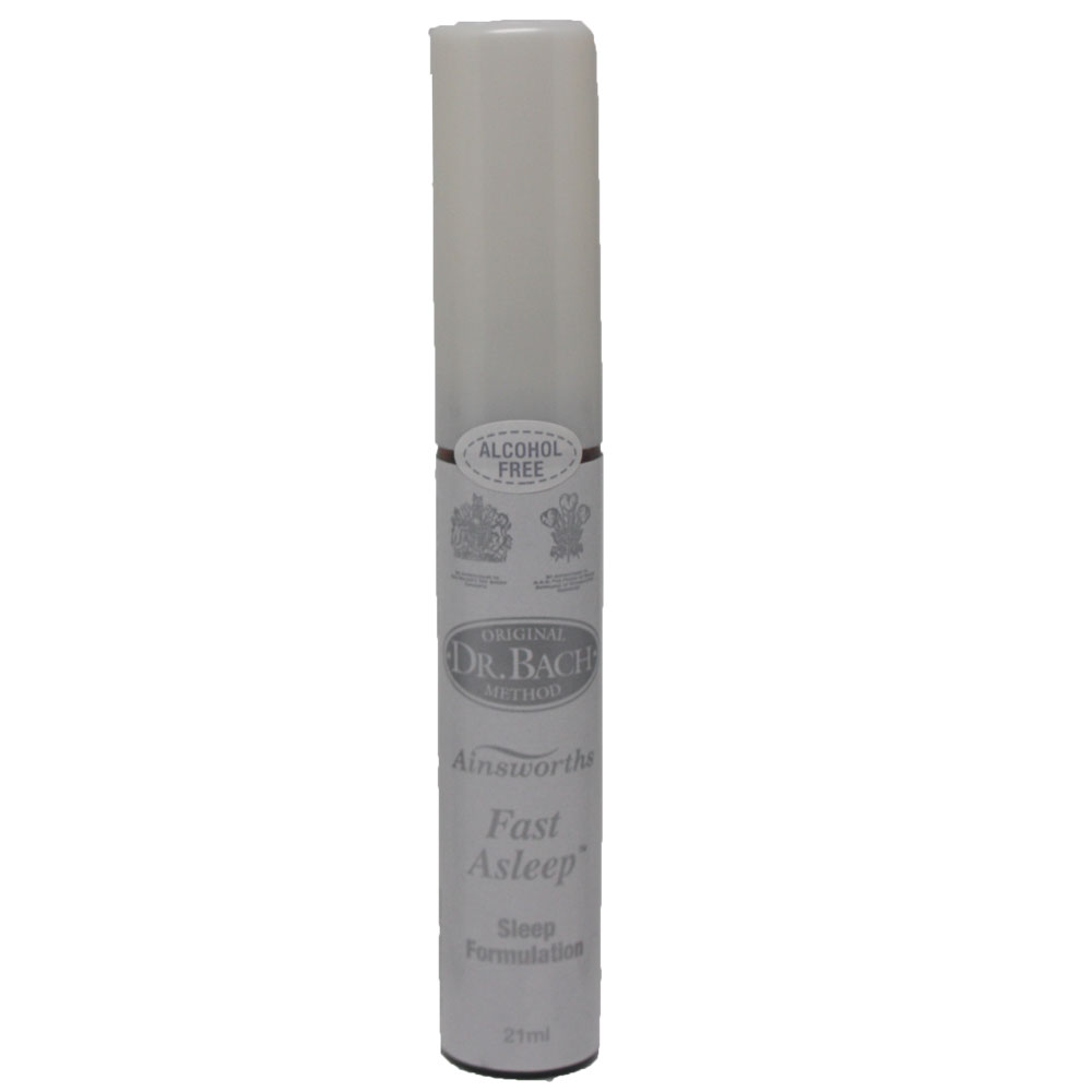 AINSWORTHS Bach Fast Asleep Spray 21ml