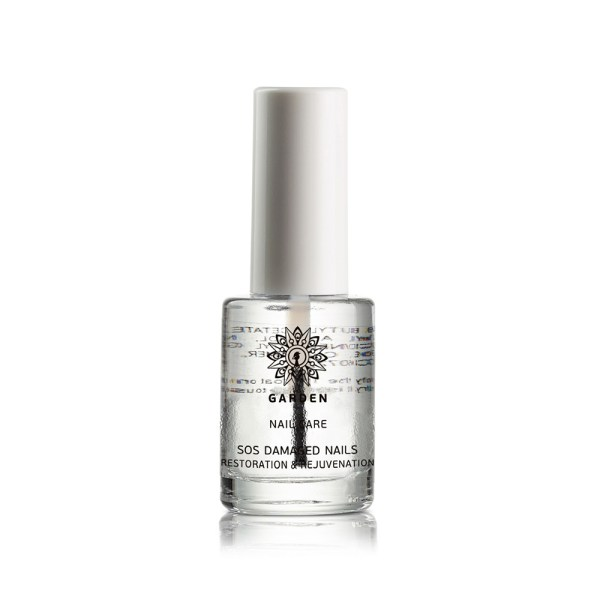 GARDEN Nail Care, SOS Damaged Nails - 10ml
