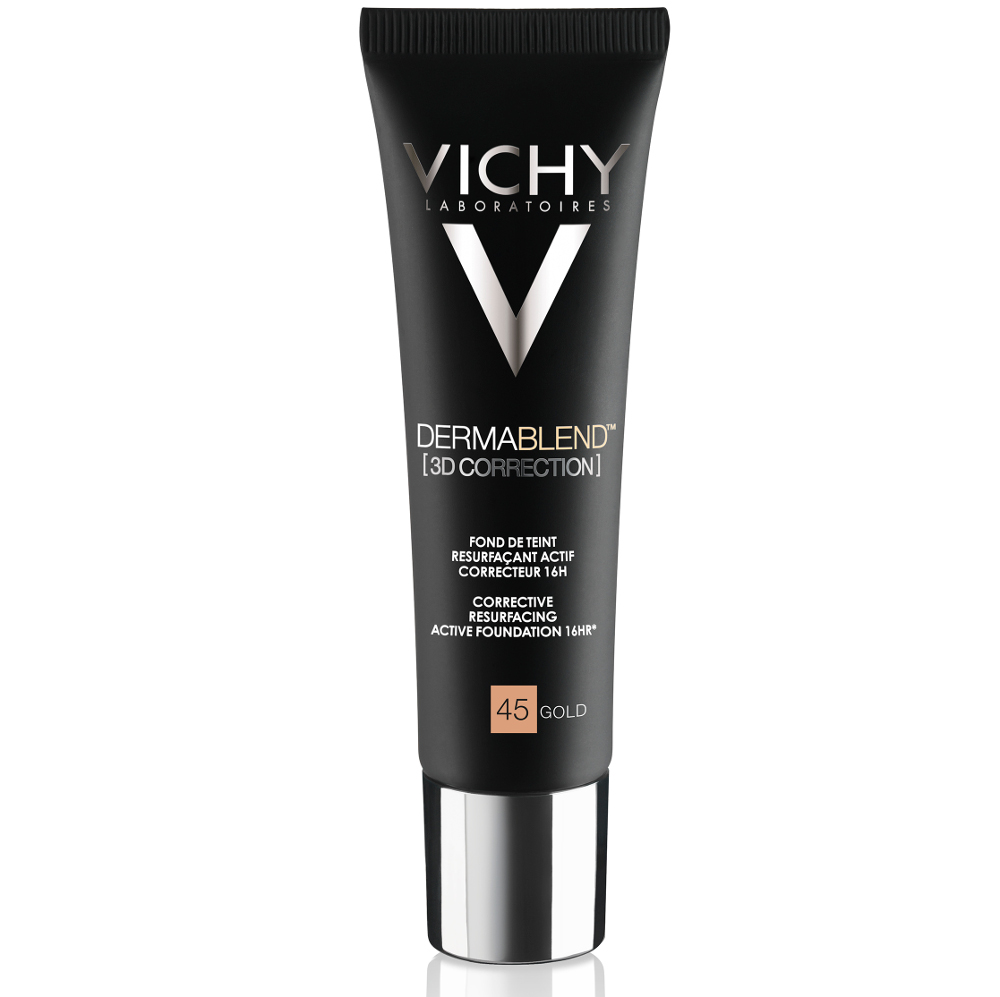VICHY Dermablend 3D Correction Make Up Gold 45 30ml