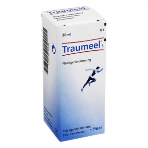 HEEL TRAUMEEL S DROPS 30ml