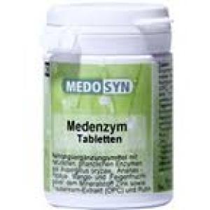 METAPHARM Medosyn Medenzym 60tabs