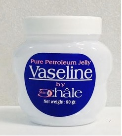 VASELINE by Chale Pure Petroleum Jelly, Βαζελίνη - 90gr