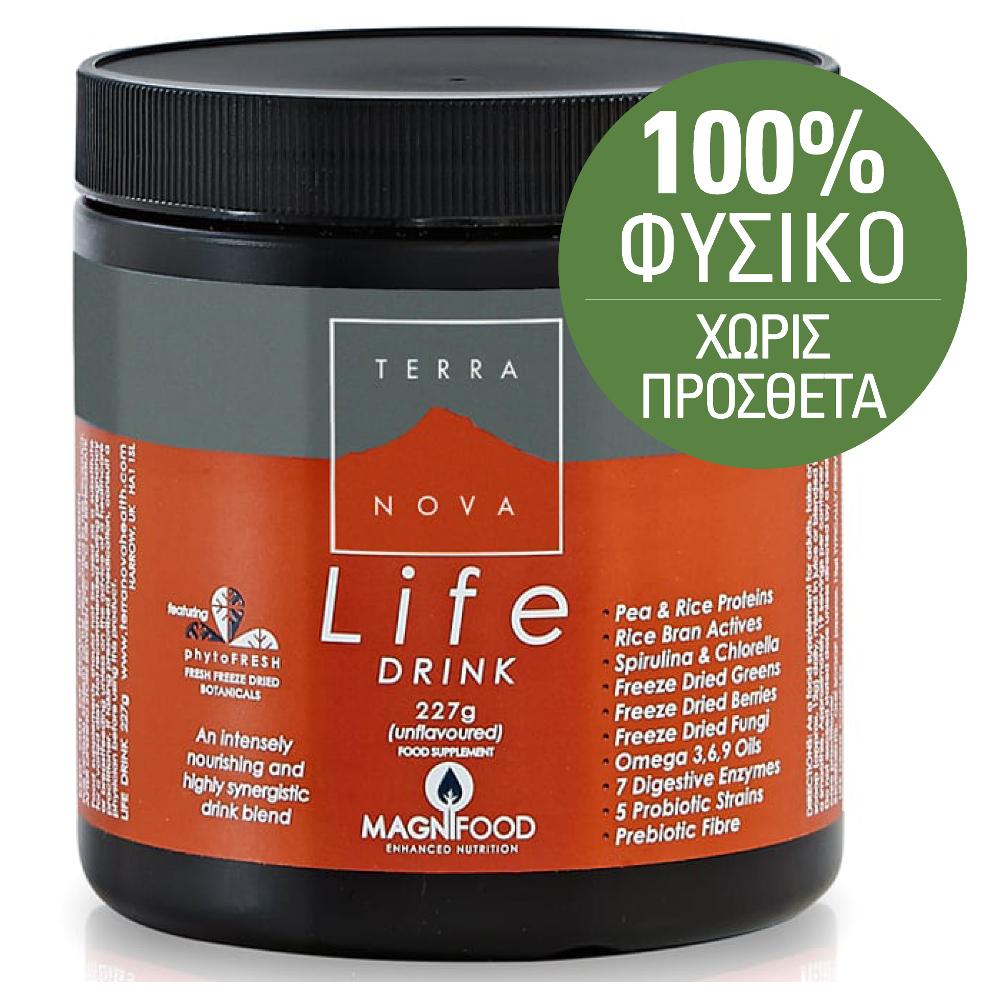 TERRANOVA Life Drink 227gr
