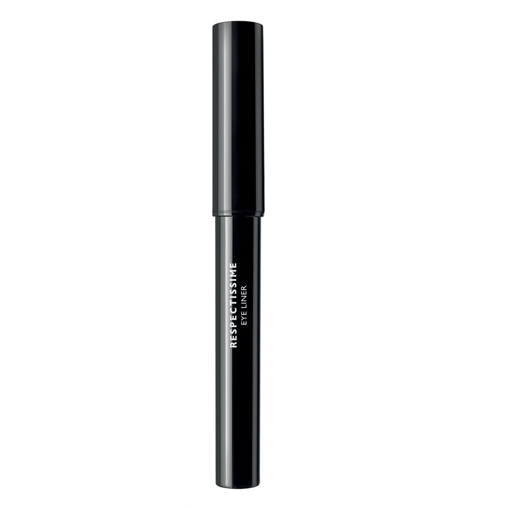 LA ROCHE POSAY Respectissime Liner Intense Eyeliner Μαύρο Χρώμα 1.4ml