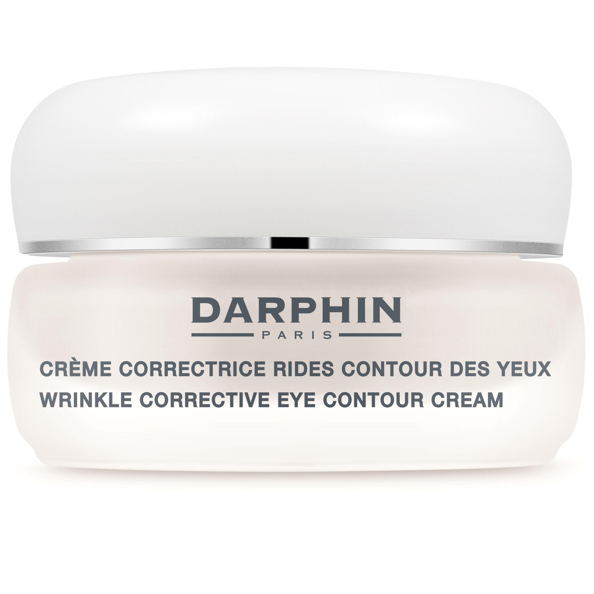 DARPHIN Wrinkle Corrective Eye Contour Cream Αντιγηραντική Κρέμα Ματιών 15ml