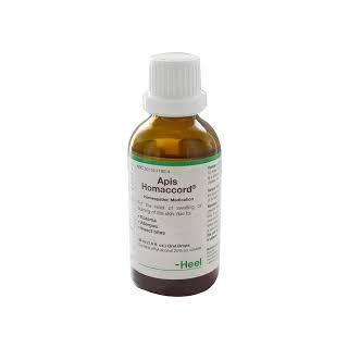 HEEL Apis-Homaccord Drops - 30ml