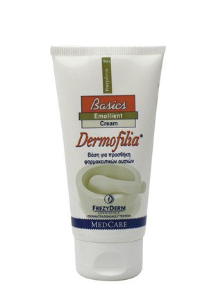 FREZYDERM Dermofilia Basics Cream - 75gr