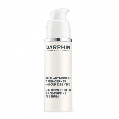 DARPHIN Dark Circles Relief And De-Puffing Eye Serum 15ml