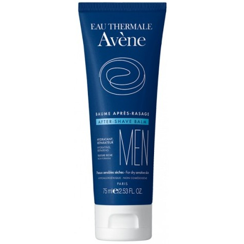 AVENE Men  After Shave Baume 75ml