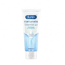 DUREX Naturals Λιπαντικό Gel με Υαλουρονικό - 100ml