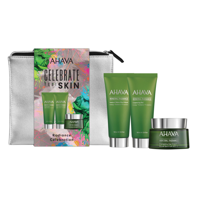 AHAVA Mineral Celebration Gift Pack