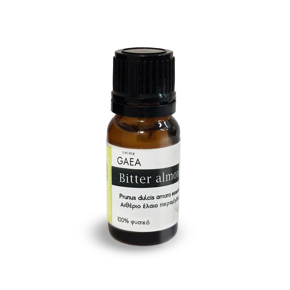 THINK GAEA Bitter Almond Αιθέριο Έλαιο Πικραμύγδαλο 10ml
