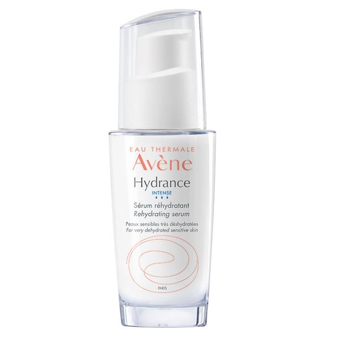 AVENE Hydrance Intense Serum Hydratant, Ενυδατικός Ορός - 30ml