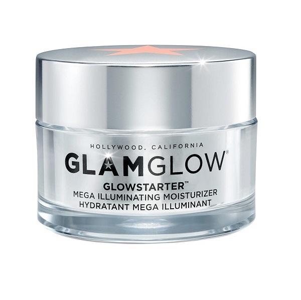 GLAMGLOW Glowstarter Mega Illuminating Moisturizer - Nude Glow, Ενυδατική Κρέμα - 50ml