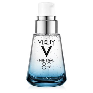 VICHY Mineral 89, Καθημερινό Booster Ενδυνάμωσης Προσώπου - 30ml