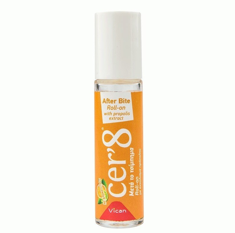 VICAN CER8 After Bite Roll-on -10ml