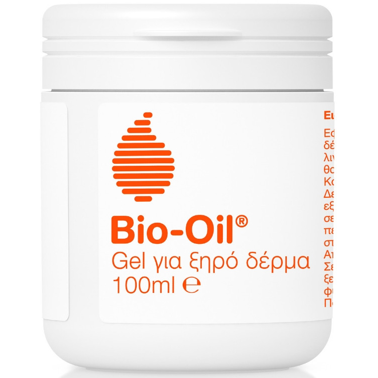 BIO-OIL Gel για Ξηρό Δέρμα 100ml