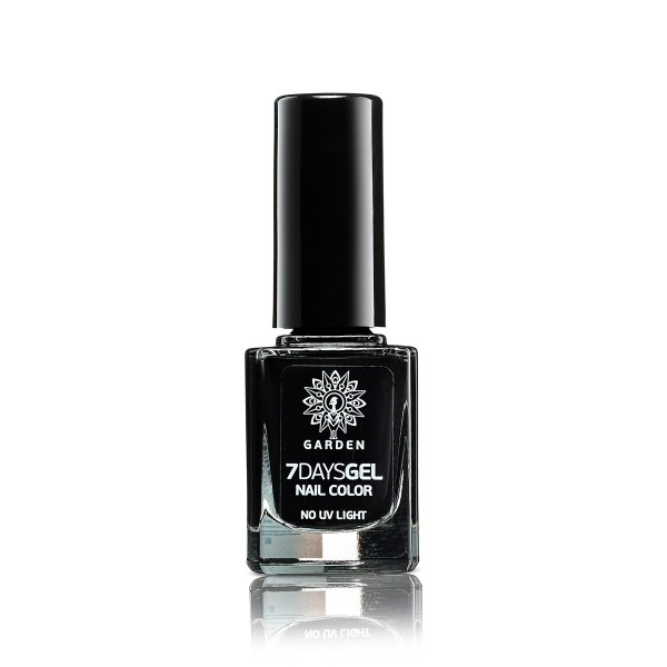 GARDEN 7Days Gel Nail Color - 03