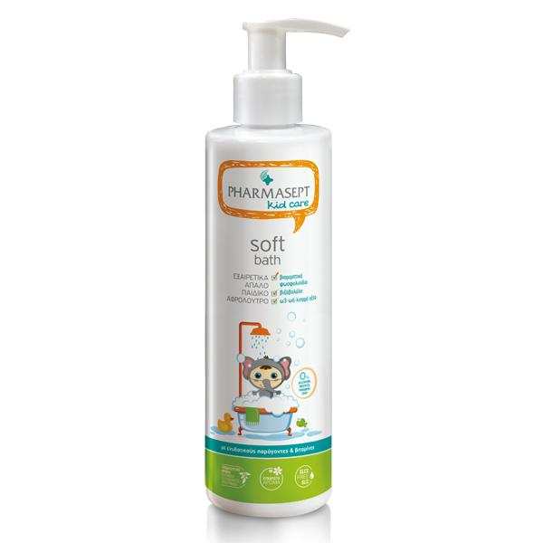 PHARMASEPT Kid Care Soft Bath 500ml