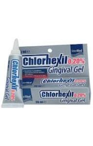 CHLORHEXIL 0.20% GEL 30ML