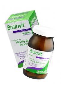 HEALTH AID Brainvit  - 60tabs