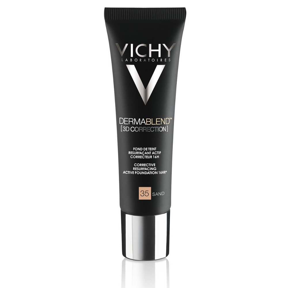 VICHY Dermablend 3D Correction Make Up, Sand 35 - 30ml