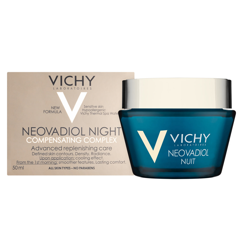 VICHY Neovadiol Complex Compensatoire Nuit 50ml
