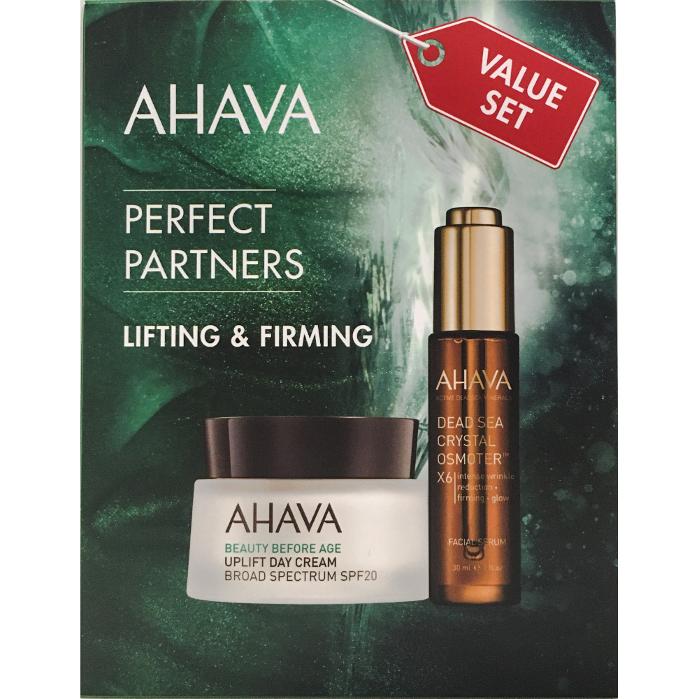 AHAVA Perfect Partners Lifting & Firming Value Set