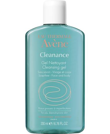 Avene Cleanance Gel Nettoyant - 200ml