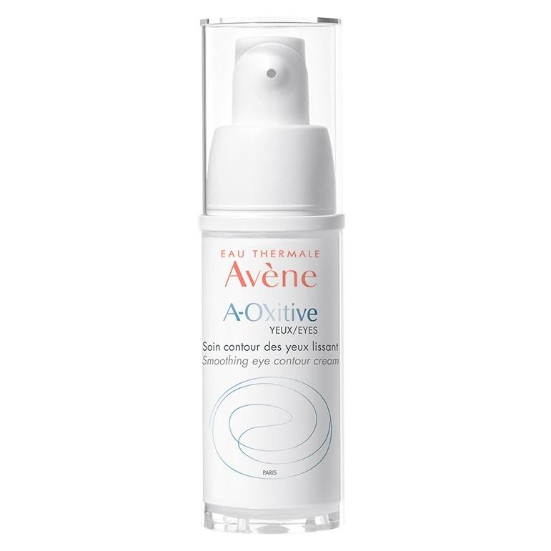 AVENE A-Oxitive Yeux, Κρέμα Ματιών για Λείανση & Λάμψη - 15 ml