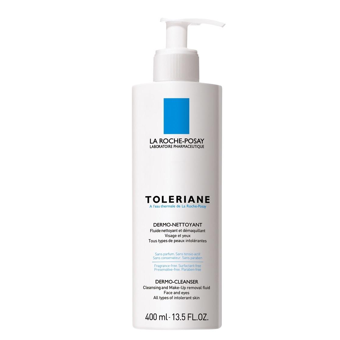 LA ROCHE POSAY Toleriane Dermo-Nettoyant - 400ml