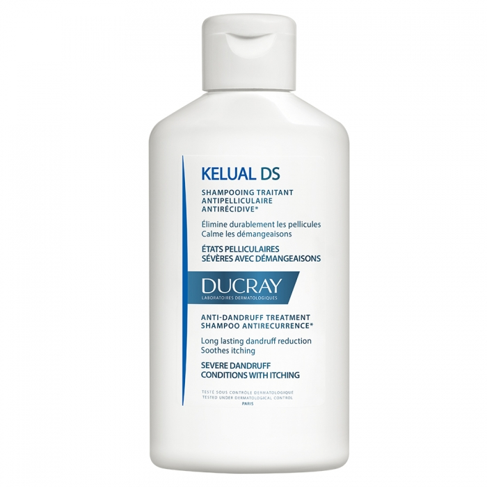 DUCRAY Kelual DS Shampooing 100ml
