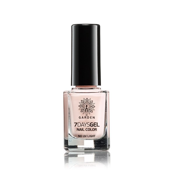 GARDEN 7Days Gel Nail Color - 07