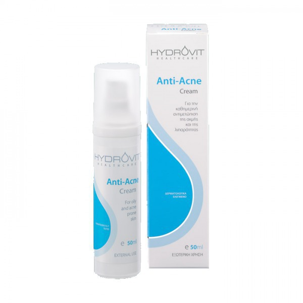 HYDROVIT Anti-Acne Lotion 200ml