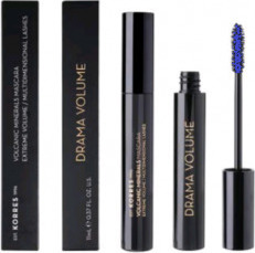 KORRES Volcanic Minerals Mascara Drama 03 Volume Bright Blue 11ml
