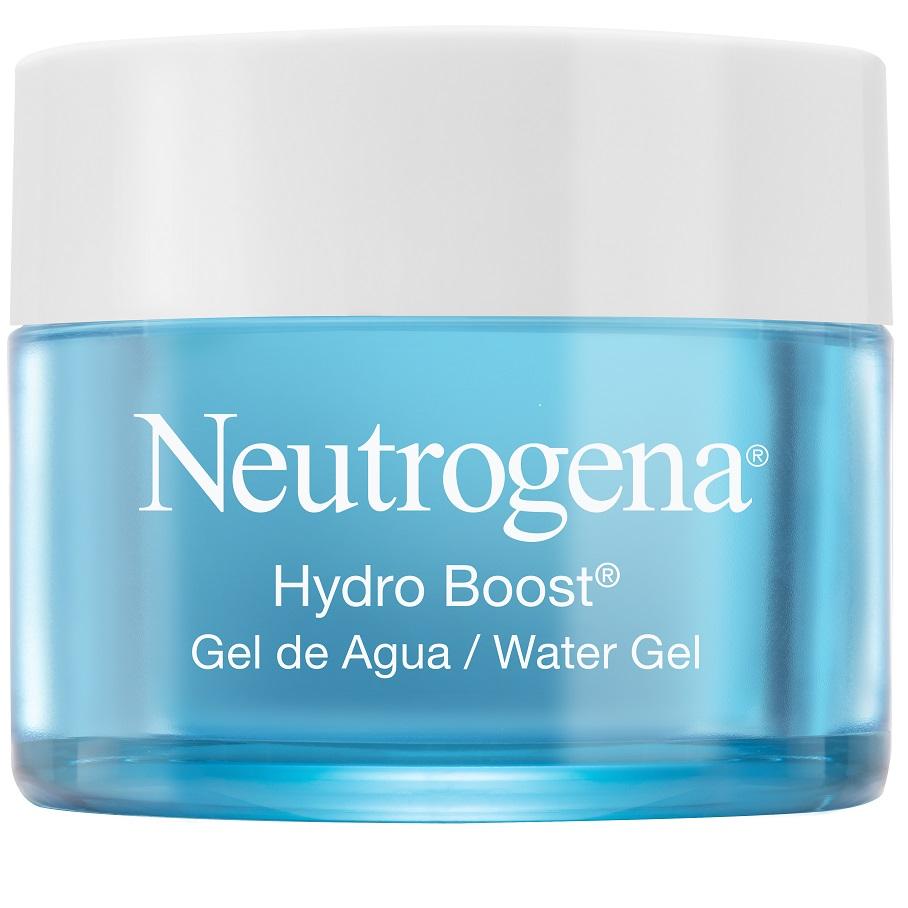 NEUTROGENA Hydro Boost Water Gel, Ενυδατική Κρέμα -Gel Προσώπου καν/μικτή επιδερμίδα - 50ml