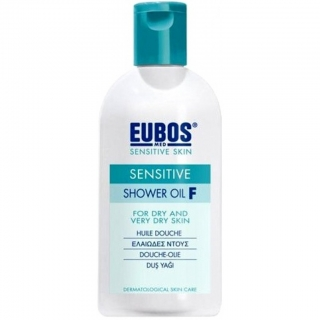 EUBOS Shower Oil F - 200ml