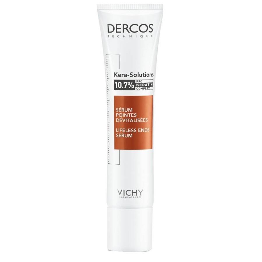 VICHY DERCOS Kera - Solutions Lifeless Ends Serum - 40ml