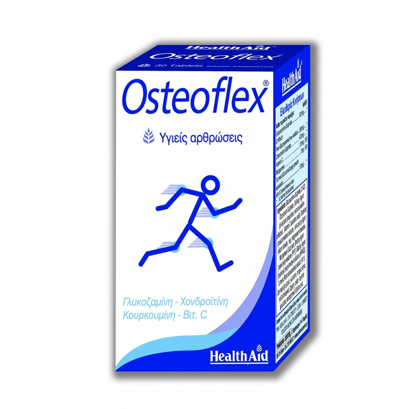 HEALTH AID Osteoflex - 30tabs