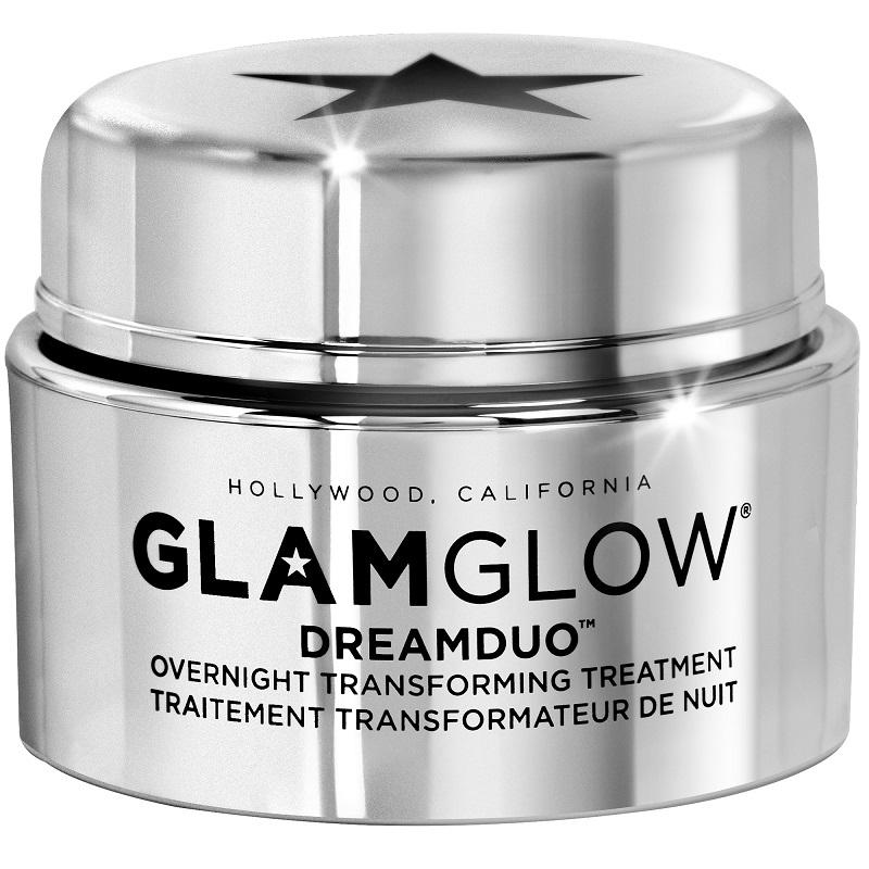 GLAMGLOW Dreamduo Overnight Treatment, Θεραπεία Νύχτας σε 2 Βήματα - 2x20ml